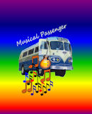 Musical Passenger