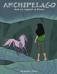 Archipelago Book 10: Labyrinth of Dreams