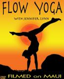 Flow Yoga with Jennifer Lynn