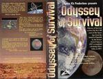 Odyssey of Survival - A Space Viz Production