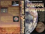 Odyssey of Survival - A Space Viz Production