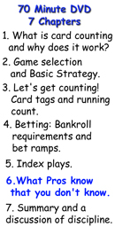 Card Counting - The Definitive Blackjack Course