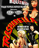Trasharella: The Uncut Version (collectors edition) 102 min