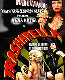 Trasharella: The Uncut Version (collectors edition) 102 min