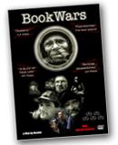 BOOKWARS Urban Literary Documentary