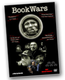 BOOKWARS Urban Literary Documentary