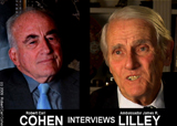 Robert Carl Cohen Interviews Ambassador James R. Lilley