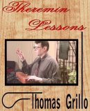Theremin Lessons DVD