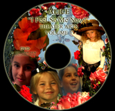 "DISK 1 of ALICE ""I Feel So Me Now!"" Musical Theater Arts Volume 1"