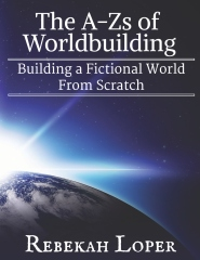 The A-Zs of Worldbuilding