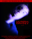 PARANORMAL EFFECT (Japanese Curse : Ju-So) - Uncut Collector Edition