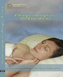 Deep Sleep & Relaxation DVD