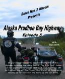 Alaska Prudhoe Bay Highway