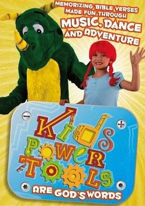 Kid's Power Tools