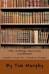 The College Survival Cookbook