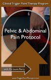Clinical Trigger Point Therapy Protocol for Pelvic & Abdominal Pain