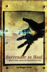 Surrender To Heal