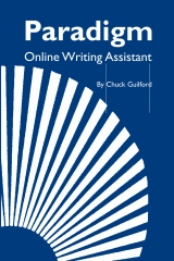 Paradigm Online Writing Assistant