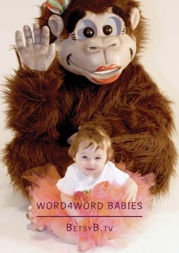 Word 4 Word Babies