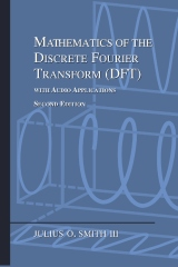 Mathematics of the Discrete Fourier Transform (DFT)