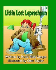 Little Lost Leprechaun