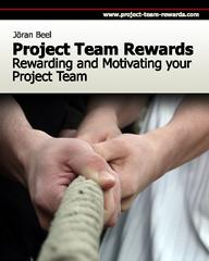 Project Team Rewards