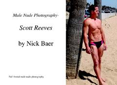 Male Nude Photography- Scott Reeves