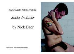 Male Nude Photography- Jocks In Jocks