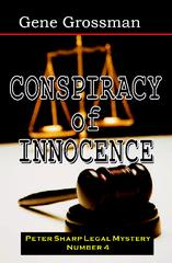 Conspiracy of Innocence