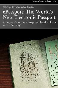 ePassport: The World's New Electronic Passport