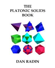 The Platonic Solids Book