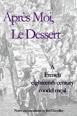 Après Moi, Le Dessert