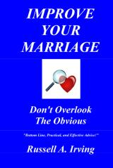 Improve Your Marriage