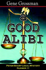 A Good Alibi
