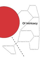 Of Intricacy