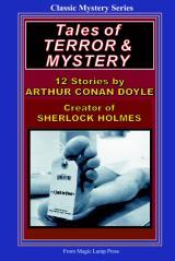 Tales Of Terror & Mystery