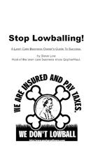 Stop Lowballing! A Lawn Care Business Owner's Guide To Success