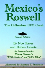 Mexico's Roswell