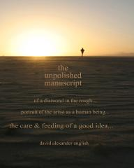 The Unpolished Manuscript