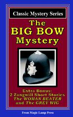 The Big Bow Mystery