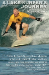 A Lake Surfer's Journey