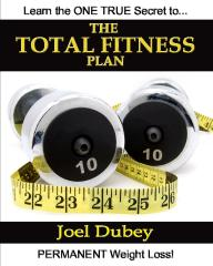 The Total Fitness Plan