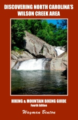 Discovering North Carolina's Wilson Creek Area