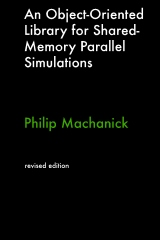 An Object-Oriented Library For Shared-Memory Parallel Simulations