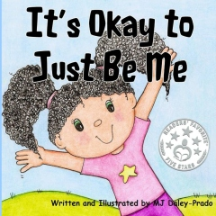 It's Okay To Just Be Me!!