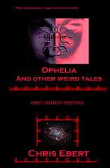 Ophelia And Other Weird Tales