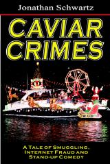 Caviar Crimes