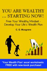 You Are Wealthy... Starting Now!