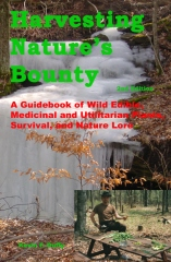 Harvesting Nature's Bounty 2nd Edition
