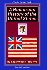 A Humorous History Of The United States